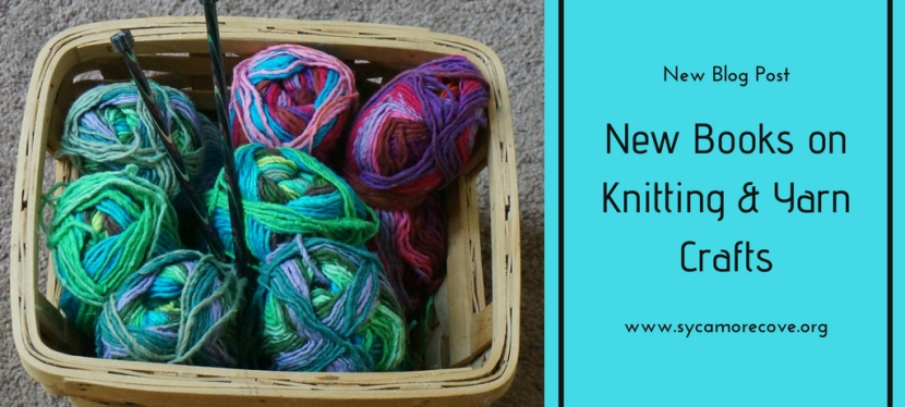 Best New Knitting Books