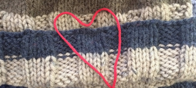 Knit Generously – Knitting forCharity