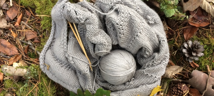 Knitting is Primal