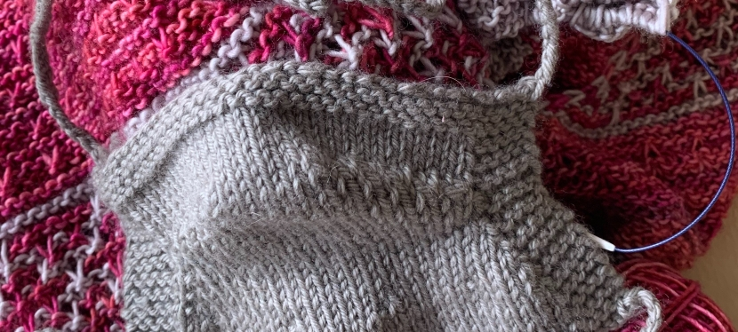 Pandemic Knitting – How it's Changed Us As Knitters